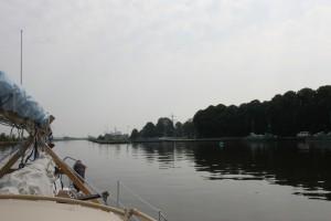 MLK-Weser