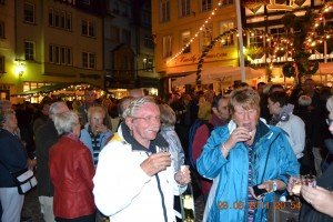 Mosel Cochem Weinfest