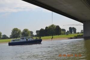 Rhein Übung 1