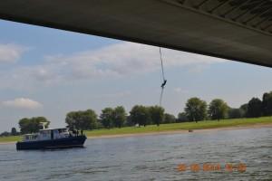 Rhein Übung 2