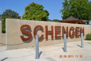 Mosel Schengen