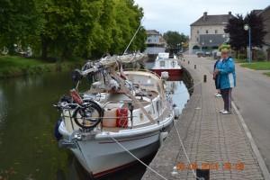 Petite-Saone  Port-sur-Saone