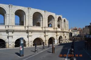 Port-Saint-Louis Ausflug nach Arles