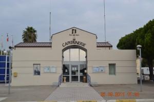 Port-Saint-Louis Capitainerie