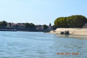 Rhone Arles