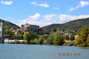 Rhone Dorf