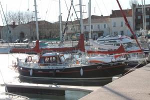 Port-Saint-Louis Albatros