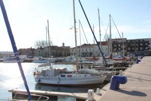 Port-Saint-Louis Wiedersehen