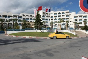 Monastir Hotel Regency