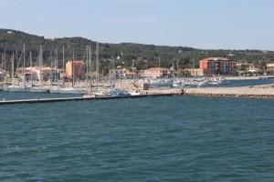Port-Saint-Louis - Tunesien Carloforte Liegeplatz