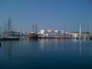 Port-Saint-Louis - Tunesien Hafen Monastir