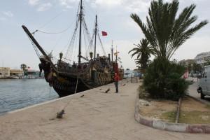 Sousse Hafen